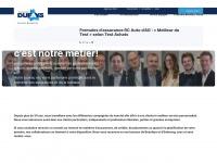 bureaudufays.be