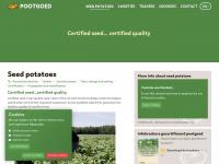 Seedpotatoes.be - Seed Potatoes | Seed Potatoes