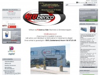 RUbenco - Machines & Gereedschappen