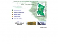 Hiway16.com - Community and tourism news and information for Hazelton, Smithers, Houston,  Granisle and Burns Lake in northern British Columbia, Canada