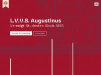 Leidse Vereniging Voor Studenten Augustinus - Home