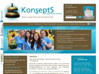 No-nonsense event consulting | KonseptS