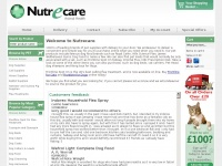 nutrecare.co.uk