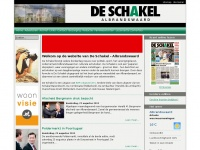 deschakelalbrandswaard.nl