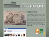Stationracour.be - Station Racour