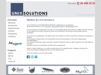 unix-solutions.be