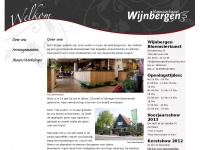 wijnbergenbloemsierkunst.nl