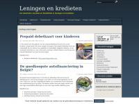 leningen-en-kredieten.com