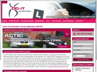 do-it-rijschool.nl