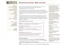 Gordontrainingamsterdam.nl - Gordon Training Amsterdam | Gordon-methode
