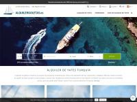 Alquilergoletas.es - Alquiler de Goletas | Alquiler de Yates Turquía Islas Griegas