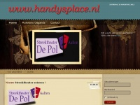 Handysplace.nl - Home