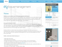 Aannemer in Bussum | EQ Bouwmanagement