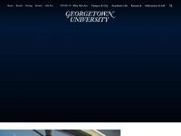 Georgetown.edu - Welcome Home! | Georgetown University