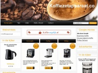 koffiezetapparaat.co - Registered at Namecheap.com