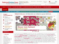 tafelzeilonline.com