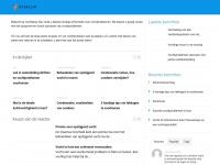 vochtblog.be