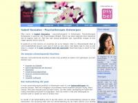 antwerpen-psychotherapie.be