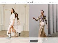 Oni-onik.be - Home - Oni Onik & NXI