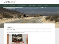 Jsmcars.nl - JSM Exclusieve Automobielen - Welkom