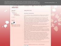 Flowatworkcoaching.blogspot.com - Flow@Work Coaching, training en advies