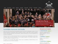 Koninklijke Harmonie Sint-Cecilia | Koninklijke Harmonie Sint-Cecilia Elverdinge