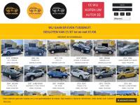 Auto's Jacques Bvba | schadewagens | schadeauto's | tweedehands voertuigen | ex-leasing wagens | Informex.