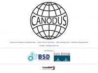 canodus.be