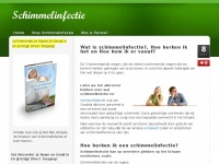 schimmelinfectie.com