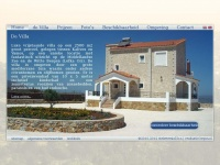 Kretavakantievilla.nl - Gelegen tussen Kalives en Vamos | Kreta Vakantie Villa