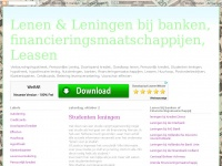 lenen-leningen.blogspot.com