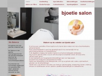 Home - Bjoetiesalon