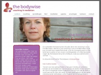 Thebodywise.nl - the bodywisecoaching & mediation