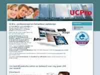 ucpro.be