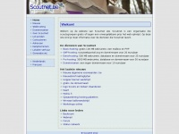 Scoutnet.be - Home • Scoutnet vzw