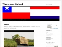 Tihare.nl - Tihare goes Holland | 2012-2013 AFS