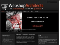 webshoparchitects.be