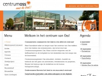 Centrummanagementoss.nl - Stichting Centrummanagement Oss