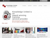 Knowledgeunited.in - Leverage the Power of Learning