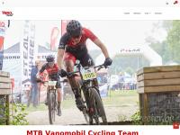 HOME - MTB Vanomobil Cycling Team