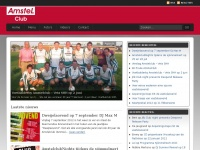 amstelclub.com