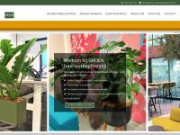 Groen-interieurbeplanting.nl - GROEN Interieurbeplanting Moordrecht