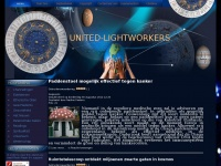 United-lightworkers.be - Welkom - United-lightworkers