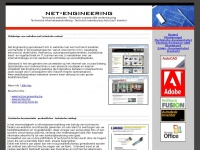 Homepagina - Net-Engineering