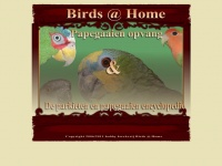 birdsathome.nl