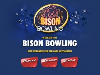 bisonbowling.nl