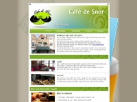 Cafedesnor.nl
