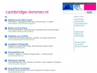 cambridge-lemmer.nl
