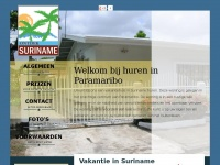 hureninparamaribo.nl