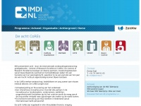 Imdi.nl - IMDI | The Innovative Medical Devices Initiative of the Netherlands